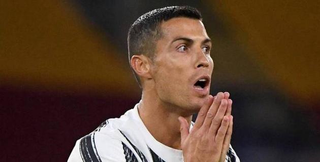 """""""Ювентус"""" хочет избавиться от Криштиану Роналду до окончания контракта"""