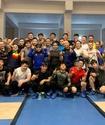 Сборная Казахстана по тяжелой атлетике примет участие в Кубке мира среди юношей
