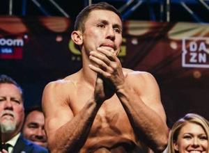 """BoxRec исключил """"Канело"""" из рейтинга и поднял Головкина"""