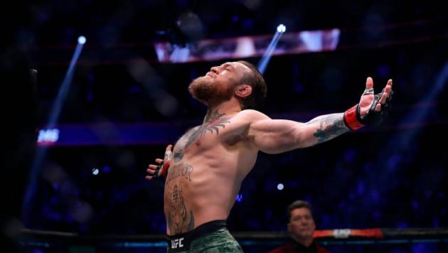 Глава UFC объявил дату боя МакГрегора против Порье