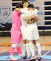Сборная Казахстана по футзалу узнала соперника по отбору на Евро-2022