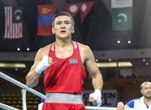Прямая трансляция боя чемпиона Азии из Казахстана за титул WBC