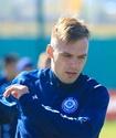 Заразившийся коронавирусом дебютант сборной Казахстана признан лучшим в зарубежном клубе