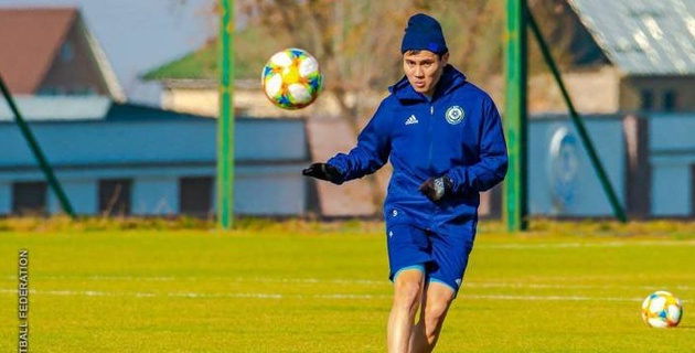 В клубе ОАЭ рассказали о запрете для Исламхана выезжать в сборную Казахстана и о проваленном тесте на допинг