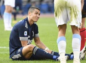 """""""Манчестер Юнайтед"""" предложил Криштиану Роналду вернуться"""