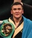 Казахстанский боксер сделал заявление после завоевания титула WBC во втором бою в профи