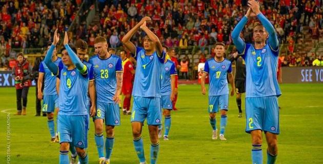 От Шомко до Зайнутдинова. У сборной Казахстана выпал целый состав, который выглядит сильнее нынешнего