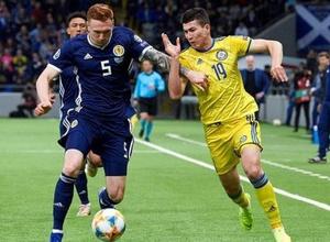Начали отбор с разгрома от сборной Казахстана, но вышли на Евро. Что случилось с шотландцами?