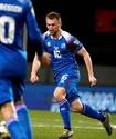 """Исландия после замены игрока """"Астаны"""" дважды пропустила и осталась за бортом Евро-2020"""