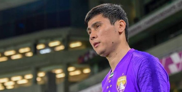 Клуб из ОАЭ без Исламхана вылетел из Кубка Арабского залива