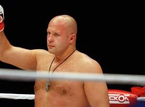 Федор Емельяненко сделал заявление о следующем бое после победы нокаутом над экс-чемпионом UFC