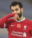 "У форварда ""Ливерпуля"" Мохамеда Салаха подтвердился коронавирус"