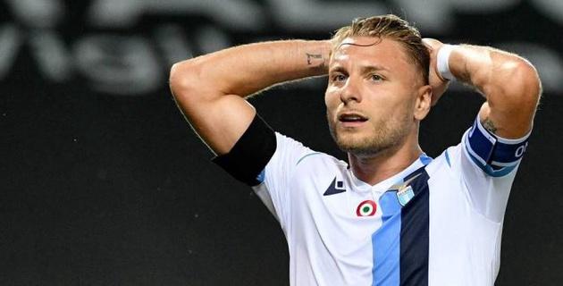 "В Италии могут завести дело на ""Лацио"" из-за мошенничества с тестами футболистов на коронавирус"