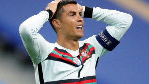 """Манчестер Юнайтед"" отказался от Роналду"