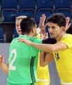 Опубликован календарь матчей сборной Казахстана по футзалу в отборе на Евро-2022