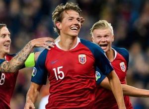 УЕФА сообщил об отмене матча Лиги наций