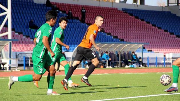 Вслед за Исламханом. В чемпионате ОАЭ может появиться второй казахстанский футболист