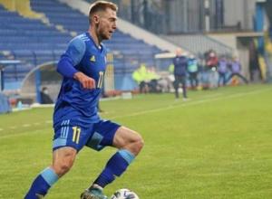 Стал известен состав сборной Казахстана на матч с Албанией в Лиге наций