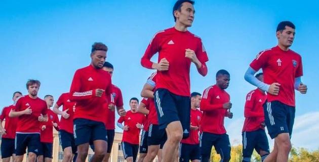 Участник Лиги Европы лишился игроков сборной Казахстана и одного легионера