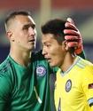 Сборная Казахстана проиграла Албании и потеряла шансы на первое место в группе Лиги наций