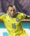 Гафуржан Суюмбаев не забил в пустые ворота в матче Лиги наций