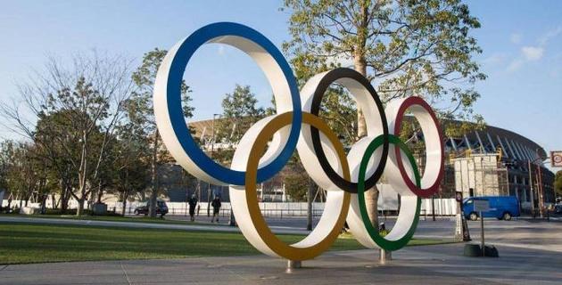 В Японии заявили о решимости провести Олимпиаду в 2021 году