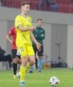 Назван лучший игрок сборной Казахстана в матче Лиги наций с Албанией