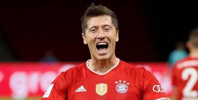 Назван лучший футболист 2020 года