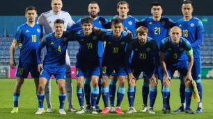 Стыковые матчи или прямой вылет. Почему сборной Казахстана нужно побеждать Литву