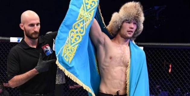 """Бой с Рахмоновым в UFC отменяется? Стали известны дальнейшие планы """"Ковбоя"""" Серроне"""