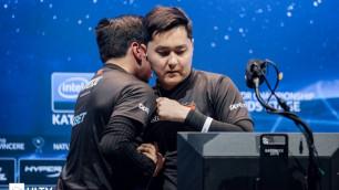 Сразу за NaVi. Две команды с казахстанцами впервые за год вошли в топ-20 мирового рейтинга по CS:GO