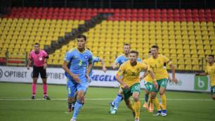 Казахстан никогда не проигрывал Литве. Факты и статистика перед решающим матчем Лиги наций