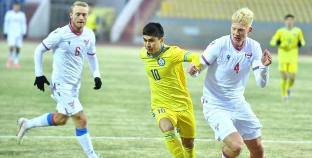 Смена поколений. История выступлений молодежной сборной Казахстана в отборе на Евро