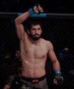 Названо условие для дебюта казахстанца Армана Оспанова в UFC в 2020 году
