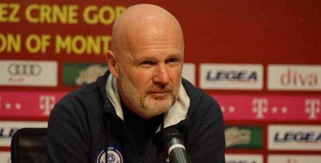 Михал Билек ответил на вопрос о своем увольнении после поражения сборной Казахстана в Лиге наций
