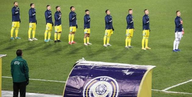 Тренерские штабы национальной и молодежной сборных Казахстана по футболу будут отправлены в отставку - источник
