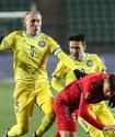 Назван лучший игрок сборной Казахстана в матче Лиги наций с Литвой