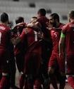 Сборная футболистов КПЛ вышла в дивизион В Лиги наций
