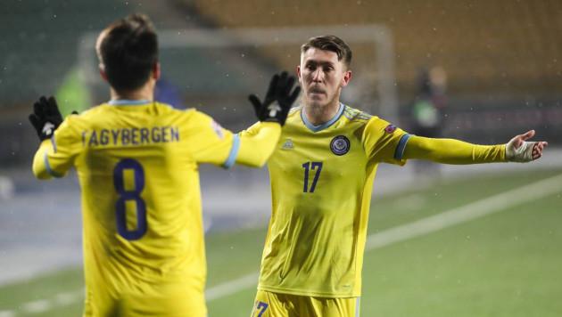 Стала известна корзина сборной Казахстана при жеребьевке чемпионата мира-2022