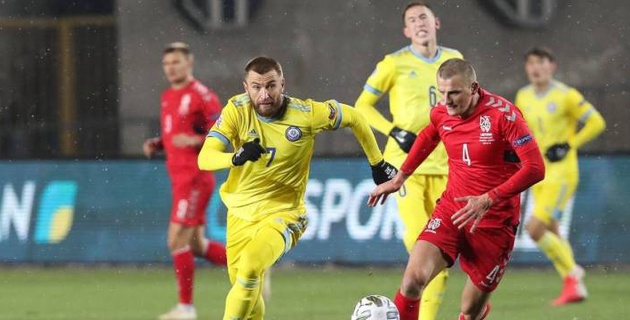 Литва смелее Казахстана, Куат не должен быть капитаном? Как Билек попрощался со сборной
