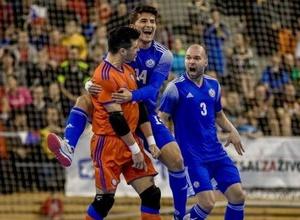 Сборная Казахстана по футзалу узнала место проведения стартового матча отбора на Евро-2022