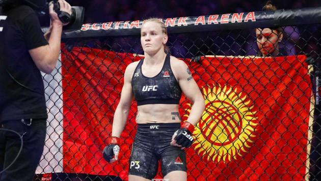 Чемпион в весе Жумагулова, русский из Гонконга и две сестры. Почему вы должны посмотреть UFC 255