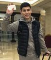 Бауыржан Исламхан вернулся в Казахстан