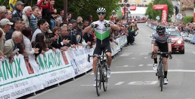"""Велокоманда """"Астана"""" объявила о подписании молодежного чемпиона мира и дебютантов мирового тура"""
