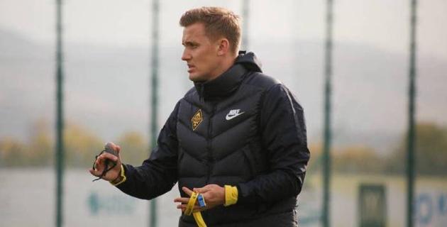 Алексей Шпилевский стал претендентом на пост главного тренера сборной Казахстана