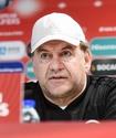 Вайсс может сменить Билека на посту главного тренера сборной Казахстана