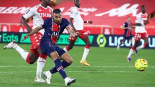 ПСЖ упустил победу со счета 2:0 и проиграл матч с двумя отмененными голами
