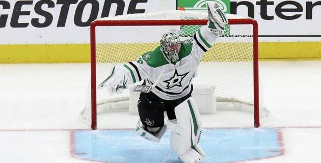 Уроженец Казахстана из НХЛ восстановился от травмы