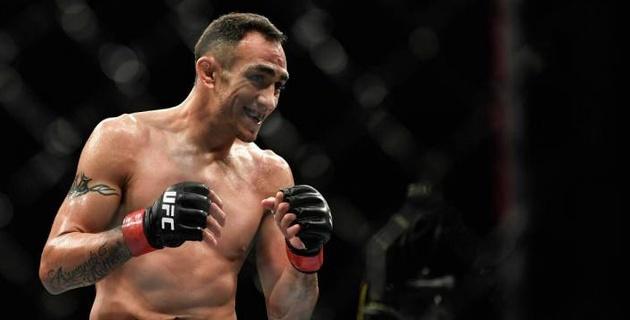 Фергюсон узнал соперника по следующему бою в UFC