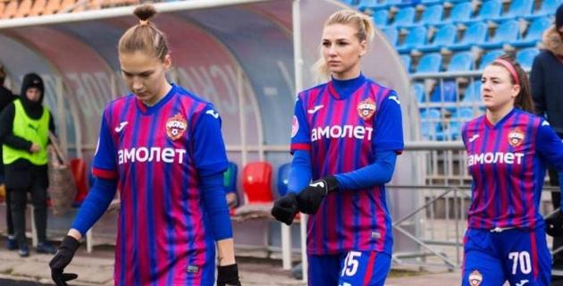 Матч футболистки сборной Казахстана из ЦСКА отменен из-за коронавируса